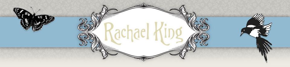 Rachael King